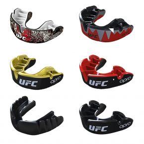 UFC Adult Mouthguard Range