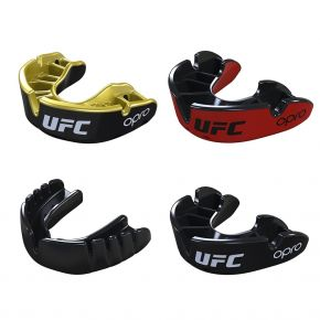 UFC Youth Mouthguard Range