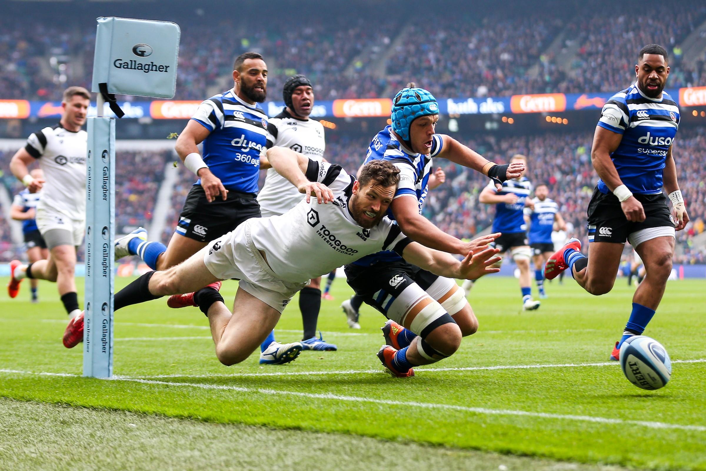 Top ideas to help your rugby team wind down at the end of the season