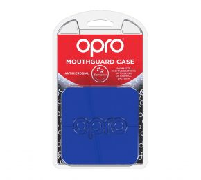 Antimicrobial Mouthguard Case