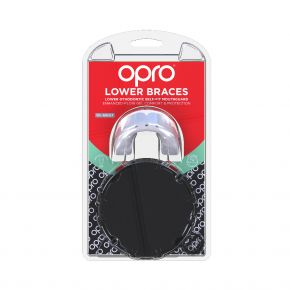 Lower Braces