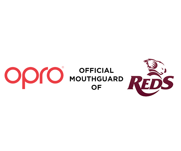 OPRO announce partnership with Queensland Rugby Union and the Queensland Reds