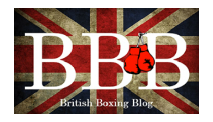British Boxing Blog -