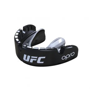 UFC Gold Adult Braces