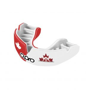 Power-Fit Wrestling Canada Lutte Mouthguard