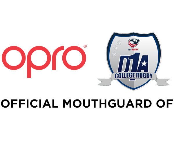 OPRO Launches Partnership with Division 1A Rugby
