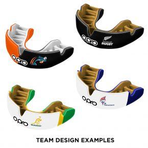 Power-Fit Customised Team Design