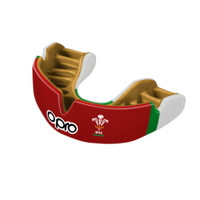 Power-Fit Wales Rugby (Adult)