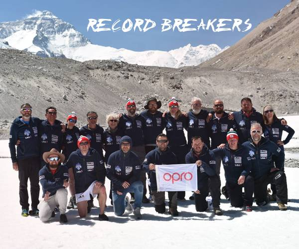 CONGRATULATIONS TO OUR PARTNERS, WOODEN SPOON FOR BREAKING THE WORLD RECORD FOR THE HIGEST RUGBY GAME, IN HISTORY!
