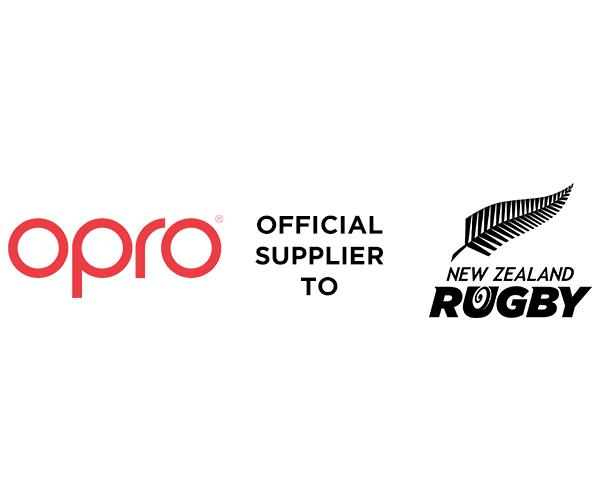 OPRO renews partnership with New Zealand Rugby