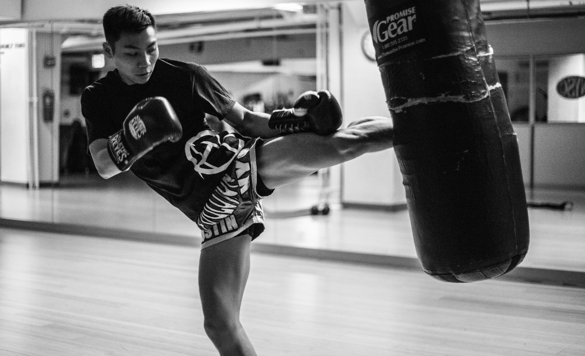 Muay Thai: the history of 'the art of eight limbs'