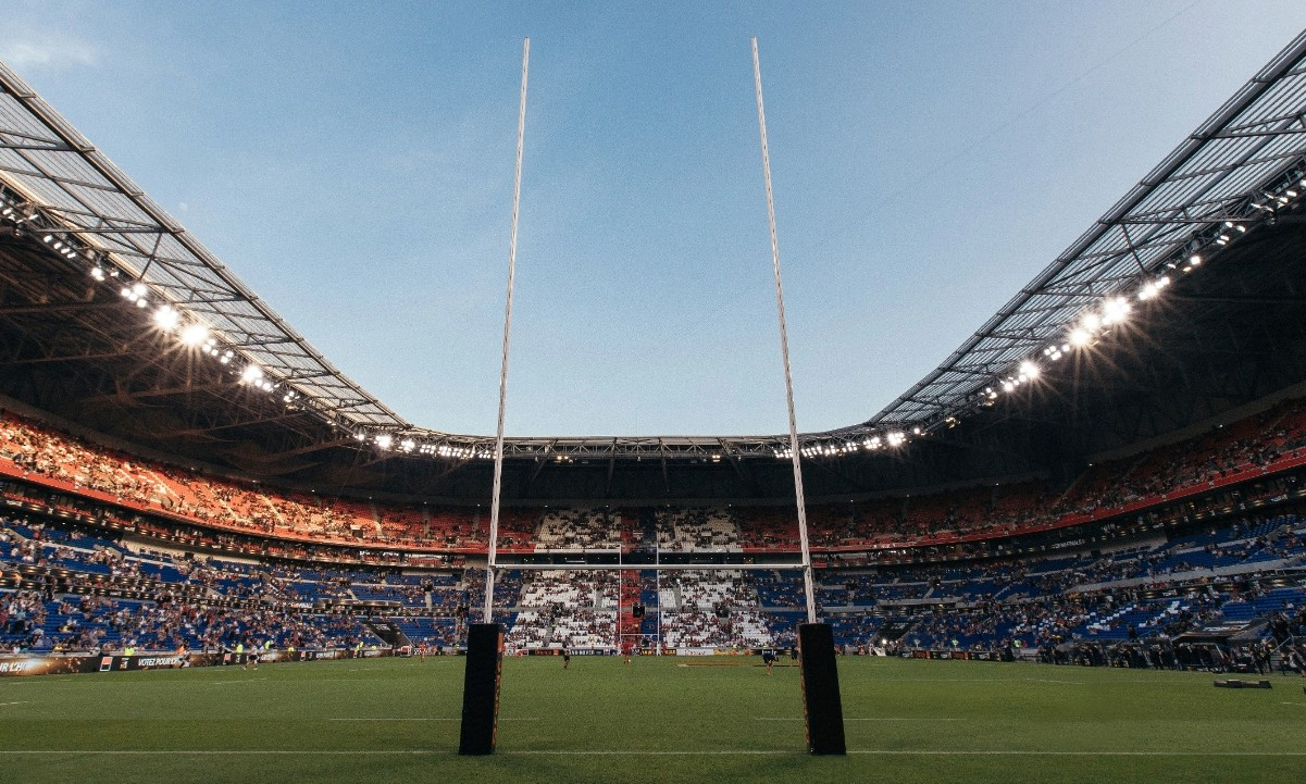 The importance of strength and conditioning in rugby