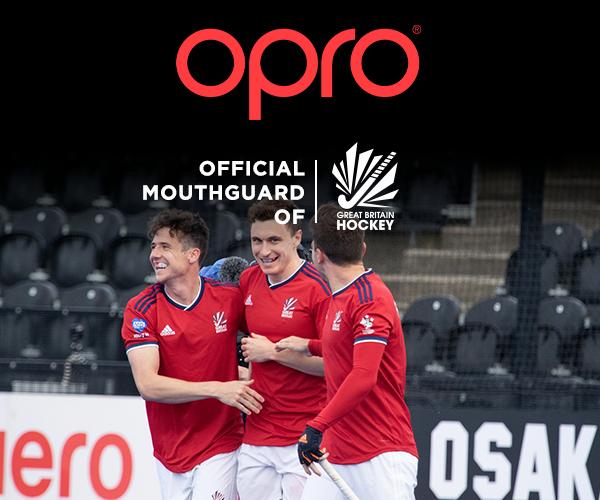 OPRO and England & GB Hockey announce partnership