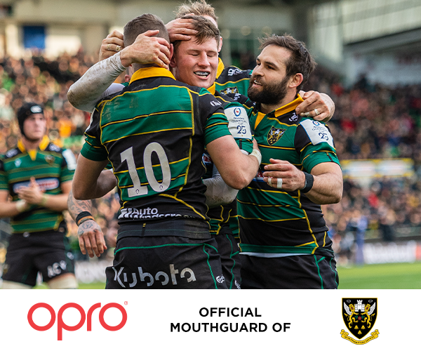 Saints confirm partnership renewals with Elonex, Triad, Nutrition X, and OPRO