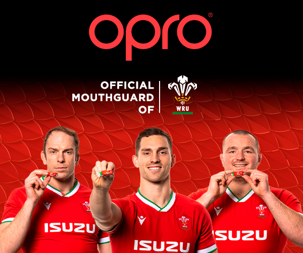 OPRO SIGN THREE YEAR DEAL WITH WRU